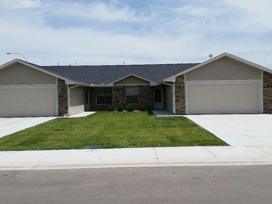 Kansas · Garden City · 67846; 2002 Pioneer Road Apartment A