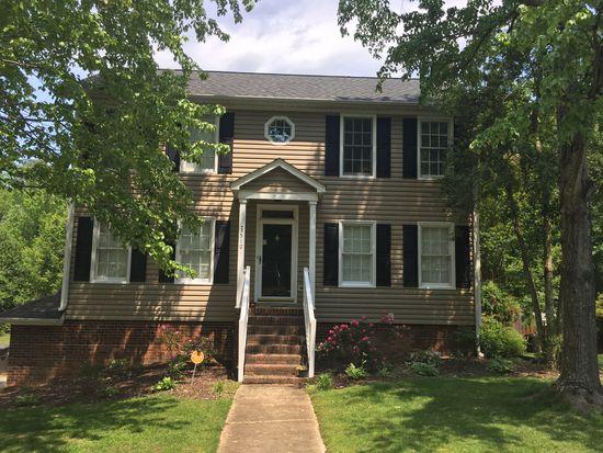 3510 River Hills Ct Greensboro Nc 27410 Zillow