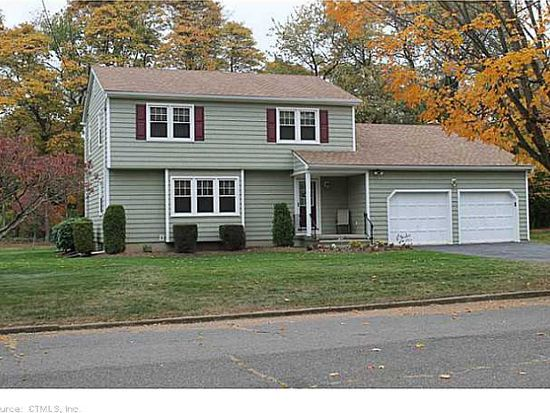 54 Wildflower Dr Milford Ct 06460 Zillow