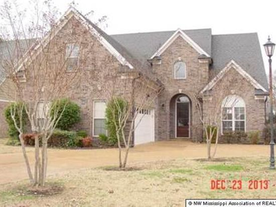 6495 cheyenne dr olive branch ms 38654 zillow - 5 bedroom homes for sale in olive branch ms ...
