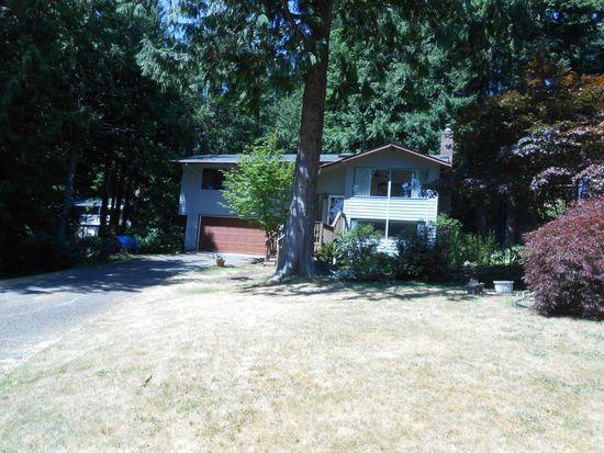 836 Timberlake Way Bellingham WA 98229