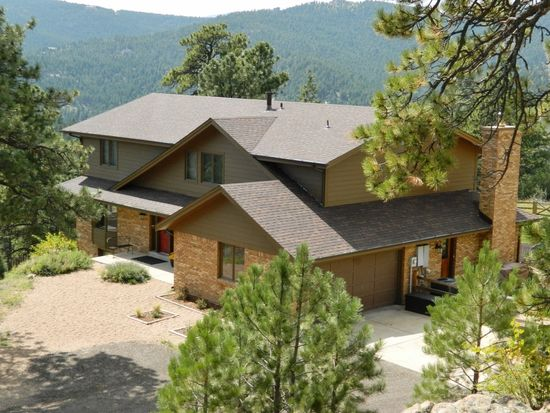 4759 Cameyo Rd, Indian Hills, CO 80454 | Zillow