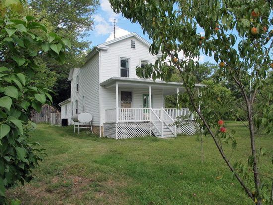 4939 Grange Hall Rd Broad Top Pa 16621 Zillow