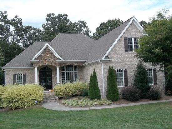 8122 riesling dr kernersville nc 27284 zillow for New home construction kernersville nc