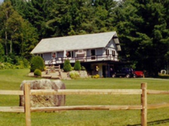 6 Passino Rd, Saranac Lake, NY 12983   Zillow