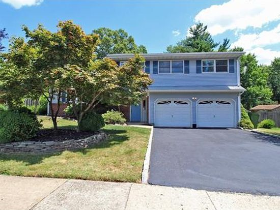 2 Finch Ct, Edison, NJ 08820 | Zillow