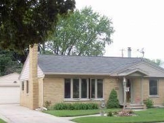 248 Reimer St Green Bay Wi 54302 Zillow