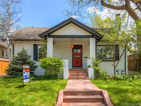 1660 Dahlia St, Denver, CO 80220 - Zillow