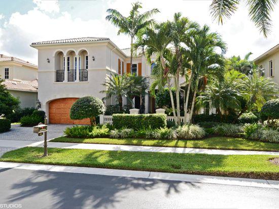 114 Via Mariposa, Palm Beach Gardens, FL 33418   Zillow