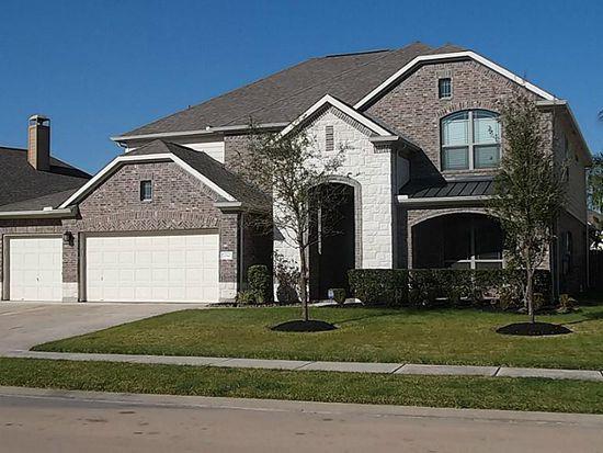 20642 Garden Ridge Cyn Richmond Tx 77407 Zillow