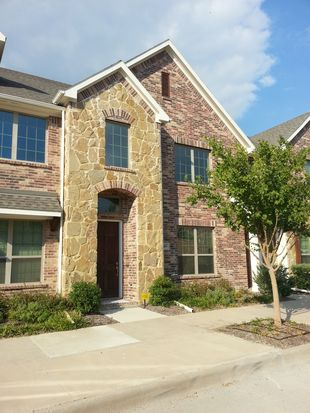 209 Brick Row Dr, Richardson, TX 75081 | Zillow