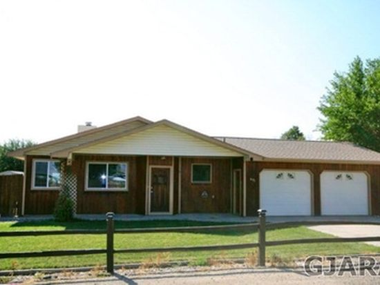 491 31st Rd Grand Junction Co 81504 Zillow