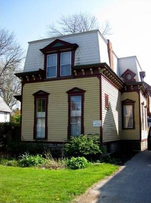 389 Park Ave Rochester Ny 14607 Zillow