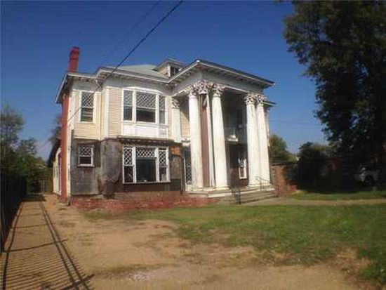 737 N State St Jackson Ms 39202 Zillow