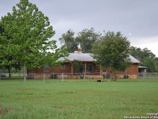 1300 Foster Rd, Pleasanton, TX 78064 | Zillow
