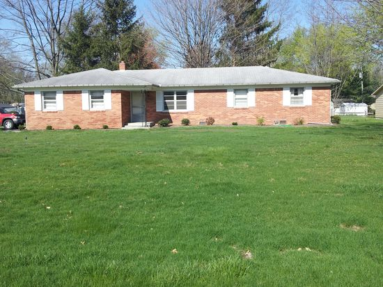 11402 Ruckle St, Carmel, IN 46032 | Zillow