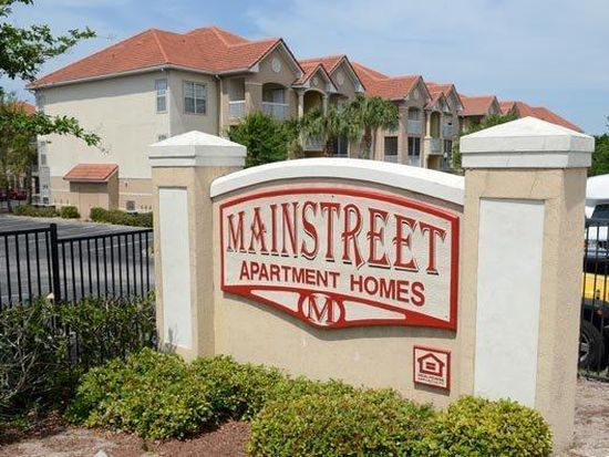 Mainstreet Apartments Clearwater Fl Zillow