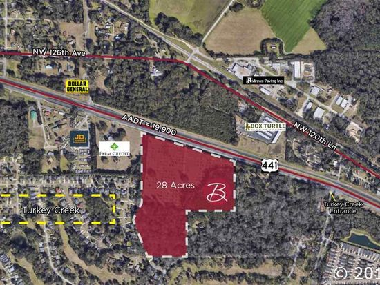 120000 Block Of Nw Us Hwy # 441, Gainesville, FL 32653