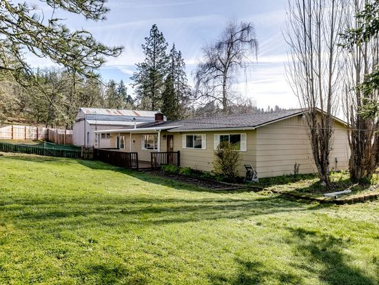 85861 Bailey Hill Rd, Eugene, OR 97405