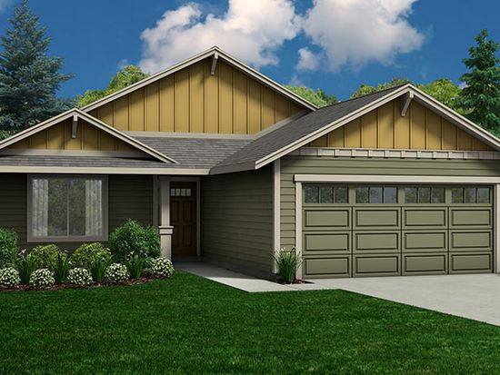The Beverly Built On Your Land Adair Homes Woodland by Adair