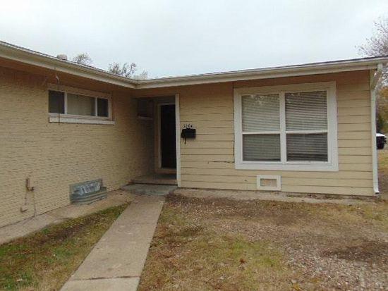 5106 E Pawnee St, Wichita, KS 67218 | Zillow