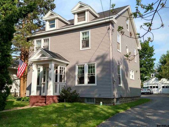 1128 Ardsley Rd Schenectady Ny 12308 Zillow