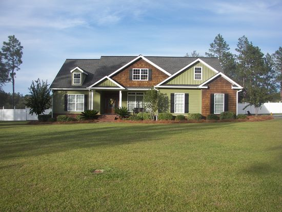 490 Country Estates Blvd Vidalia GA 30474