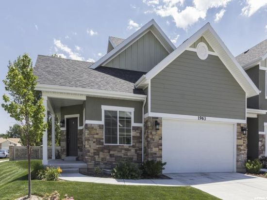 & 1963 W Park Rim Way Riverton UT 84065 | Zillow