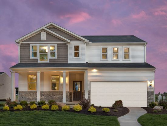 Mitchell heatherton by centex homes zillow for Mitchell homes price list