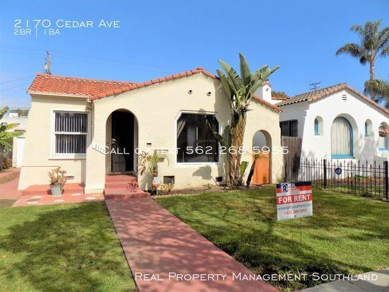 2170 Cedar Ave, Long Beach, CA 90806   Zillow