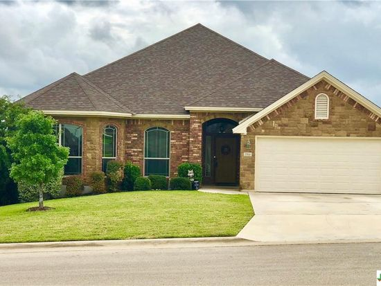 2514 Mugho Dr, Harker Heights, TX 76548 | Zillow