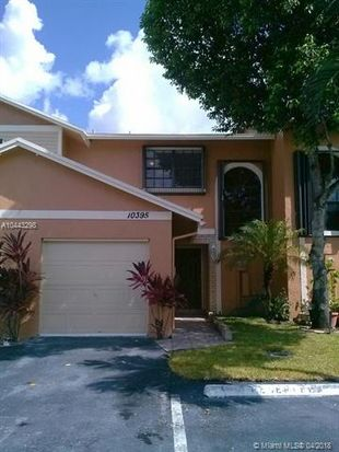10395 nw 3rd st pembroke pines fl 33026 zillow