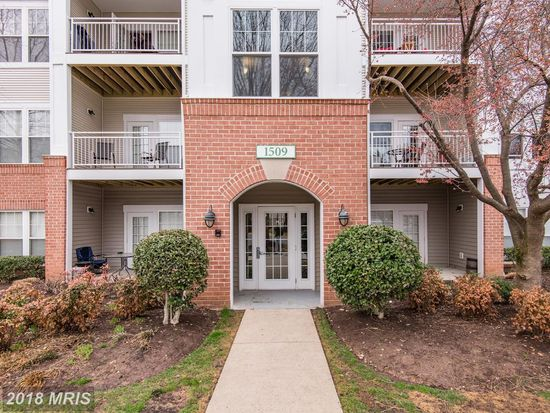 Charming 1509 N Point Dr APT 201, Reston, VA 20194 | Zillow