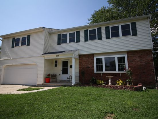 204 Chell Rd, Joppa, MD 21085 | Zillow