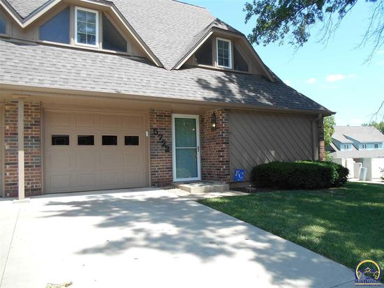 5722 Sw Foxcroft Cir N Topeka Ks 66614 Zillow