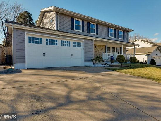 101 Country Club Dr Sw Leesburg Va 20175 Zillow