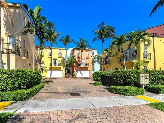 1125 Ne 18th Ave Fort Lauderdale Fl 33304 Zillow