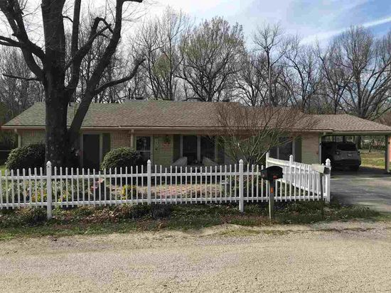 zillow walnut ridge ar
