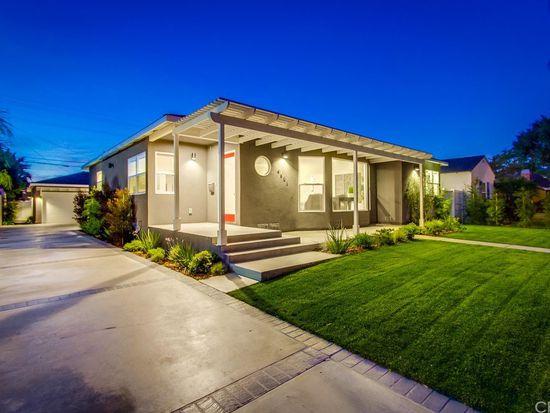 4601 Pepperwood Ave Long Beach Ca 90808 Zillow