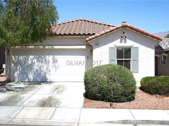 & 4932 Hostetler Ave Las Vegas NV 89131 | Zillow