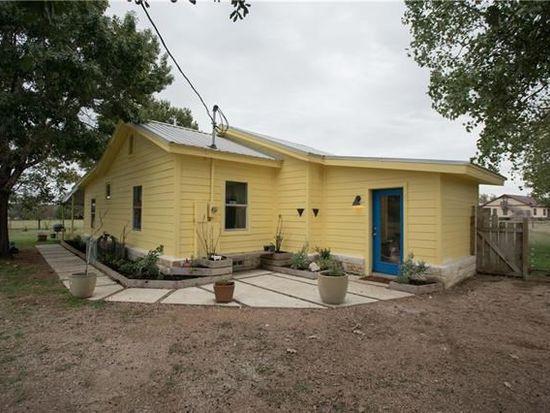 235 Craigen Rd, Liberty Hill, TX 78642 | Zillow