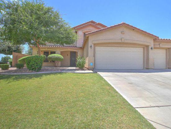 8356 N 98th Ln, Peoria, AZ 85345 | Zillow