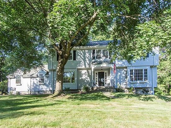22 Princes Pine Rd Norwalk Ct 06850 Zillow