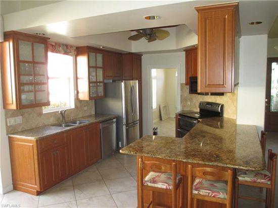 48 Benicia Ct Naples FL 48 Zillow Beauteous Kitchen Remodeling Naples Fl Exterior