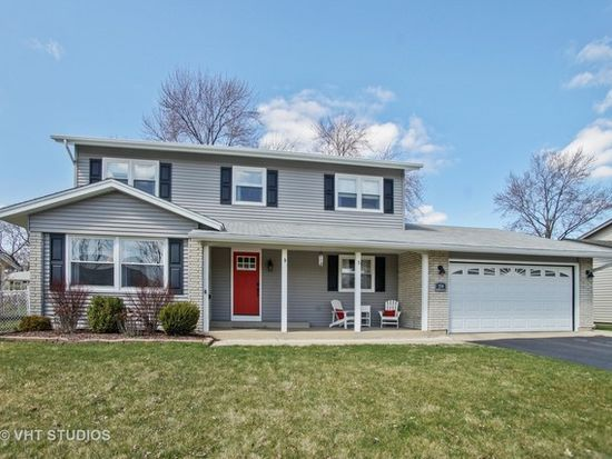 554 Yarmouth Rd Elk Grove Village Il 60007 Zillow