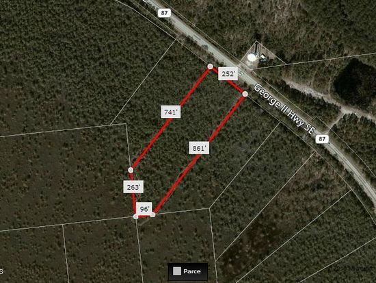 74 George Ii Hwy Se Lot 74 Bolivia Nc 28422 Mls 100094990 Zillow