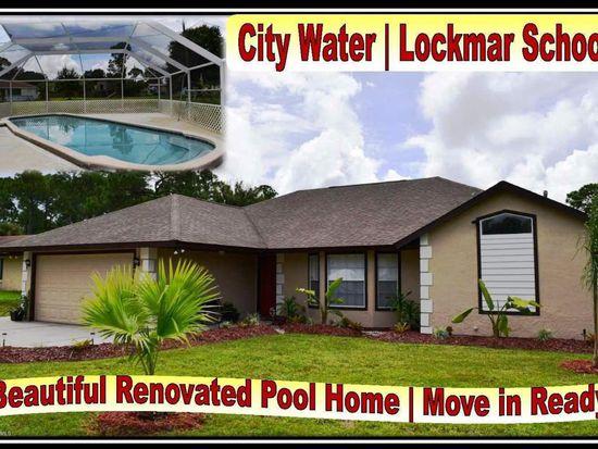 palm bay city water hookup