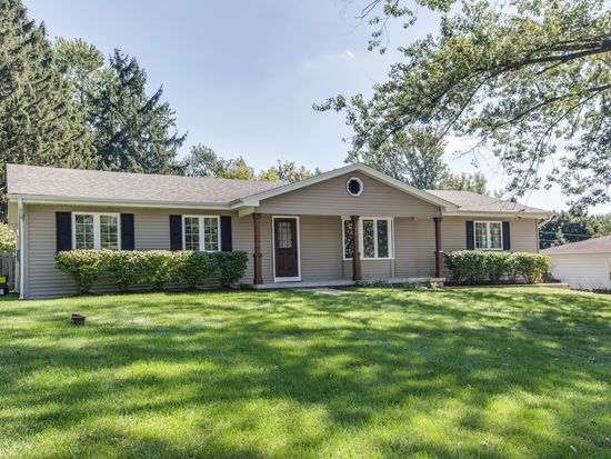 3820 Spring Grove Rd Johnsburg Il 60051 Zillow