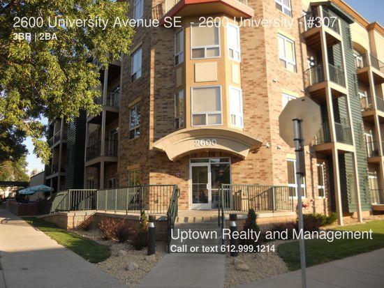 2600 University Avenue Se 2600 University Minneapolis, MN, 55414    Apartments For Rent | Zillow