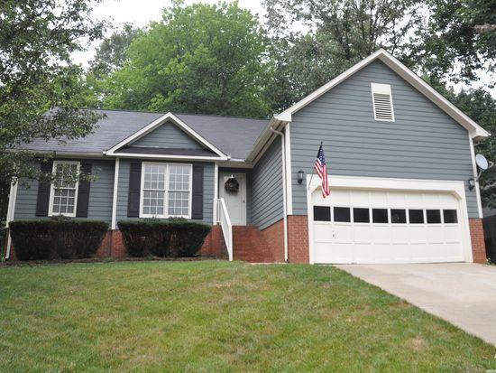 & 3502 Briaroak Ct Greensboro NC 27410 | Zillow